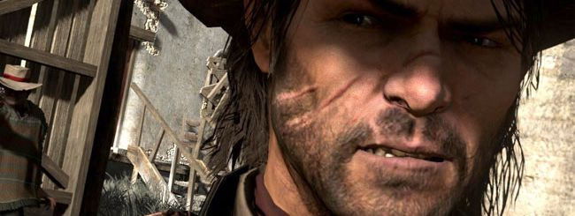 Red Dead Redemption 2 nel 2014?