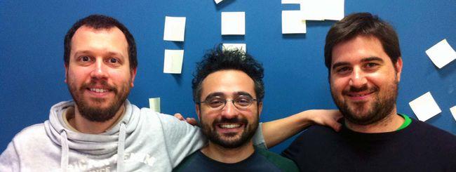 Startup al Salone: Seejay
