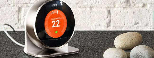 Nest Audio: comandi vocali per le smart home?