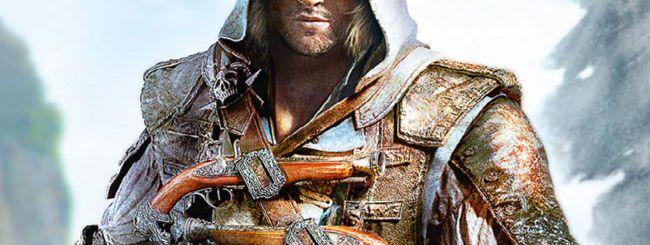 Assassin's Creed 4 e Watch Dogs su Xbox 720