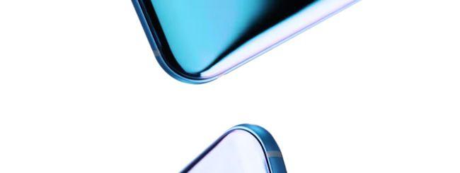 HTC Ocean Life, U11 in versione mini?