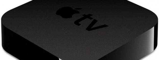Apple TV presto con decoder digitale?