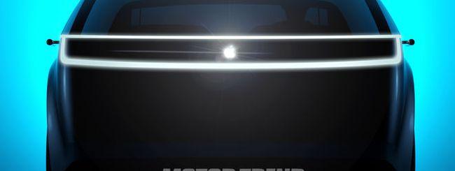 Apple Car, chiuse le trattative con Daimler e BMW per iCloud