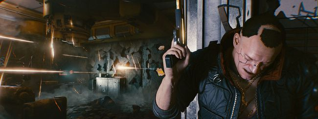 Cyberpunk 2077, giocatori a rischio di attacchi epilettici?