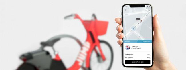 Uber Mode Switch, switchare diventa più facile