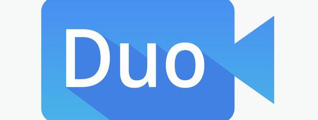 Duo sostituirà Hangouts nelle Google Apps