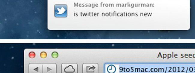 OS X 10.8 Mountain Lion, nuova beta per gli sviluppatori