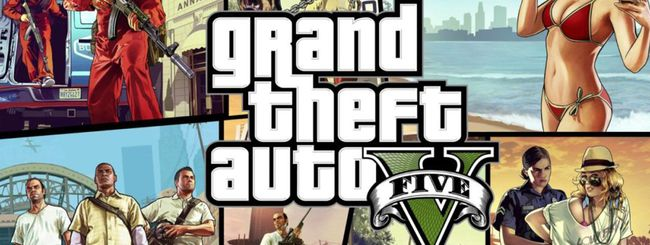GTA 5 è gratis sullo store di Epic Games