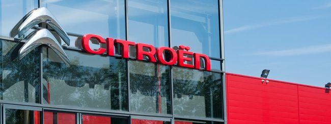 Anche Citroën sceglie Android Auto