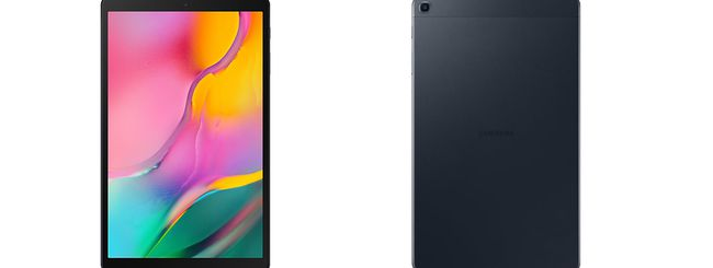 Samsung Galaxy Tab A7: le specifiche della versione 2020