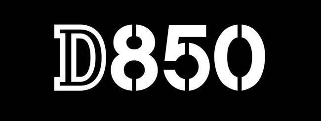 Nikon D850 è ufficiale con timelapse in 8K