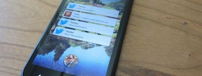 HTC First con Facebook Home, le prime recensioni