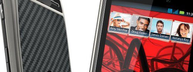Motorola RAZR Maxx da oggi in Italia a 549 euro