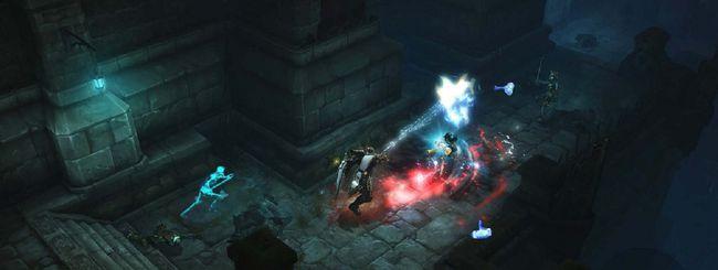 Diablo 4 in lavorazione, addio visuale isometrica?