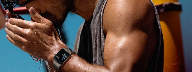 Tim Cook: Apple Watch anche in doccia