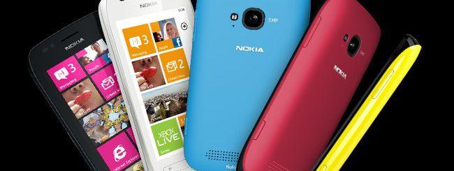 Windows Phone, i numeri del dominio Nokia