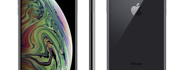 iPhone XS Max in offerta su Amazon: 359 euro di sconto!