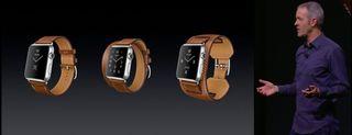 Apple Watch Hermess