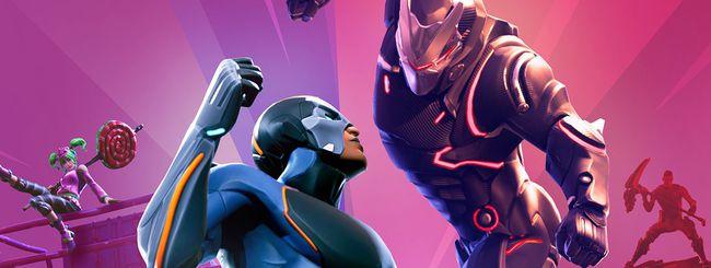 Fortnite: Blockbuster Contest, oltre il gaming