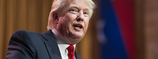 Governo cinese: perdite iPhone con Donald Trump