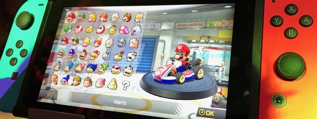 Nintendo Switch, nuovo modello in arrivo nel 2019?