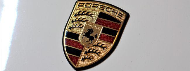 La Porsche  inciampa nel dieselgate