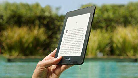 Kindle Paperwhite (8 GB, con pubblicità)