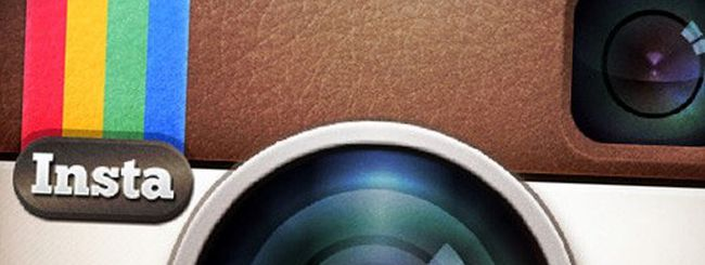 Instagram, profili Web sui BlackBerry