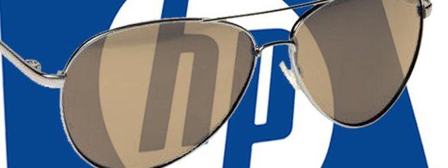 """HP vuole essere """"cool"""" come Apple"""