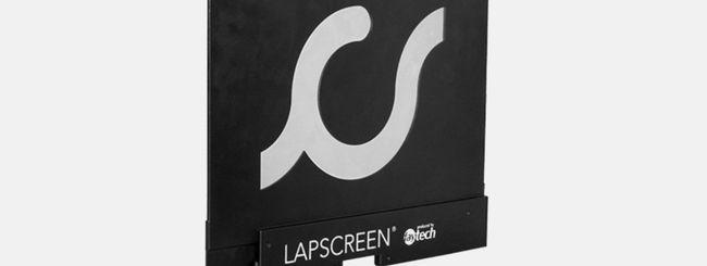 Lapscreen: un secondo display sempre con te