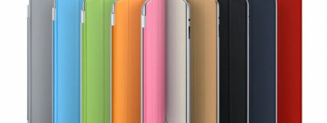 Evento Apple: gli accessori di iPad 2