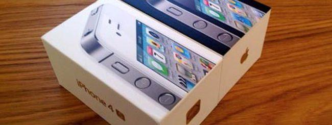 iPhone 4S, richieste in crescita anche dopo 6 mesi