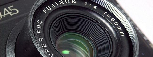 Fujifilm: fotocamere mirrorless per superare Nikon e Samsung