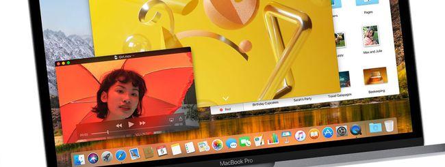 macOS High Sierra: arriva la beta pubblica