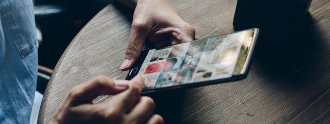 Instagram, 3 nuovi effetti per modalità Boomerang