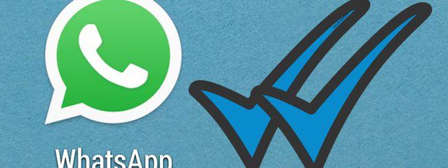 WhatsApp, aggirare la Notifica di Lettura su iPhone e iPad [Aggiornato]