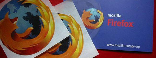 Mozilla: addio a Firefox per Windows XP e 2000