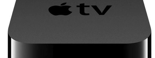 Una nuova Apple TV all'evento Apple del 22 ottobre