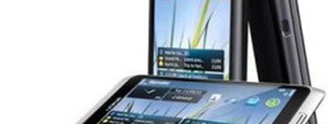 Nokia E7 in Italia a 629 euro