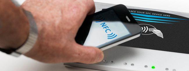 iPhone 6 includerà un chip NFC