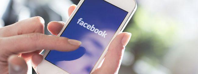 Facebook rende più facile trovare i filmati