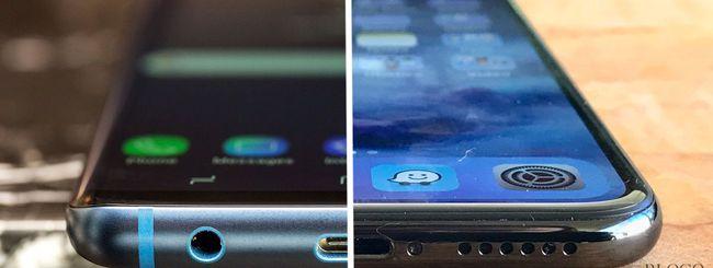 iPhone ha detto addio al Jack cuffie, Samsung invece no: perché?