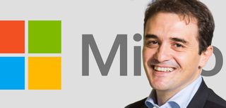 Fabio Santini, Microsoft