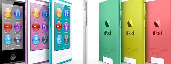 iPod spopola fra i lettori multimediali