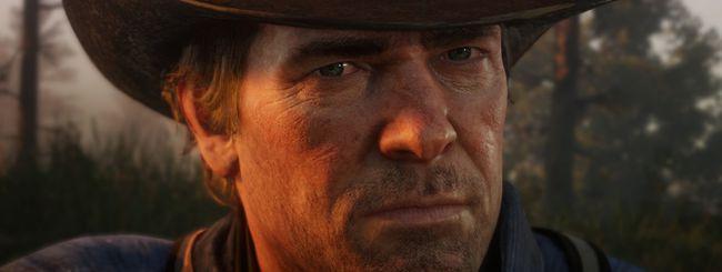 Red Dead Redemption 2, mille attori per gli NPC