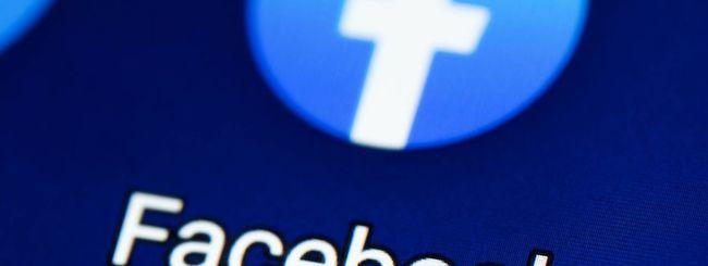 Facebook, oggi l'annuncio di nuovi servizi e del clone di Clubhouse?