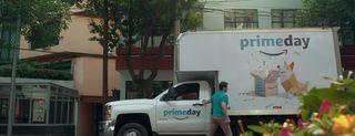 Amazon Prime Day: le consegne
