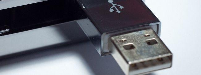 Specifiche USB 3.1: velocità fino a 10 Gbps