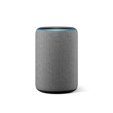 Amazon Echo (3ª generazione) (Tessuto grigio mélange)