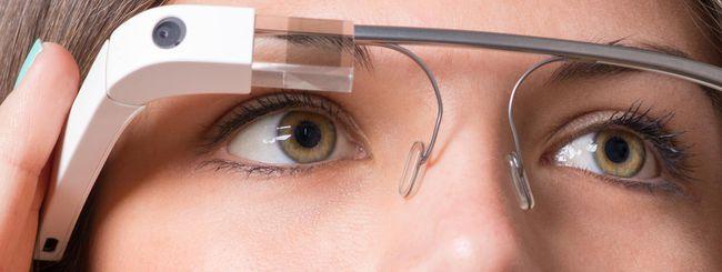 Google Glass: serve un cambio di strategia